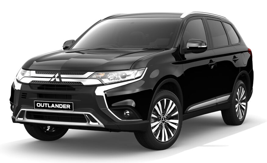 2020 Mitsubishi Outlander XLS 4WD Diesel – RUN OUT SPECIAL