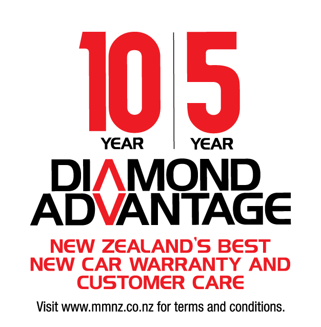 Diamond Advantage Warranty