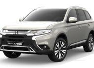 2020 Mitsubishi Outlander LS 4WD 2.4L Petrol – RUN OUT SPECIAL