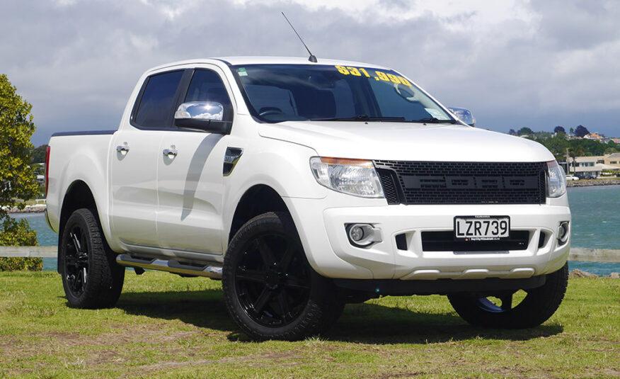 2015 Ford Ranger LZR739