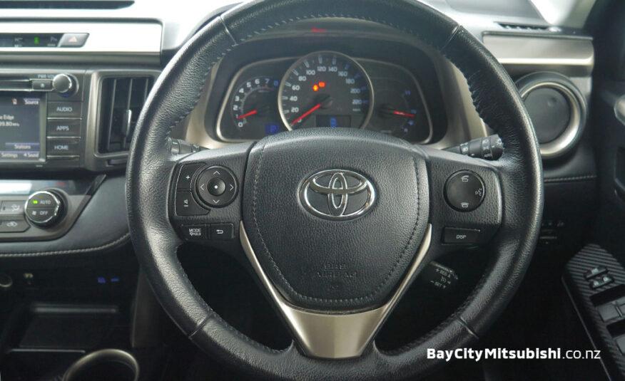 2015 Toyota RAV4 JCF536
