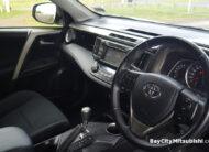 2015 Toyota RAV4 GXL
