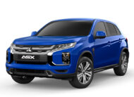 Mitsubishi ASX LS