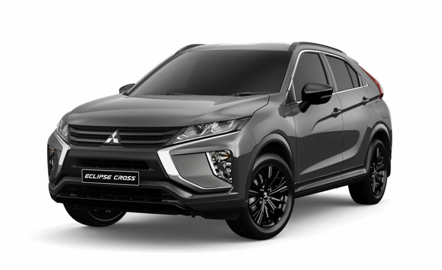 Mitsubishi Eclipse Cross Black Edition