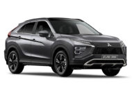 2021 Mitsubishi Eclipse Cross VRX 2WD