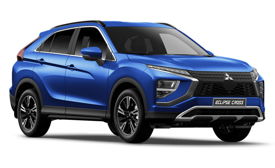 2021 Mitsubishi Eclipse Cross XLS AWD
