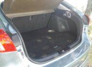2009 Mitsubishi Lancer SX Hatchback