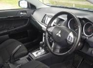 2016 Mitsubishi Lancer GSR 2.0L
