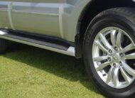 2019 Mitsubishi Pajero Exceed 4WD