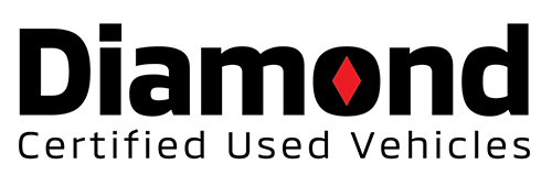 Diamond Certified logo