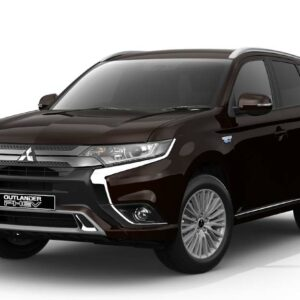 Outlander PHEV Accessories