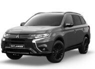 Mitsubishi OutlanderSport