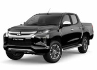 Mitsubishi Triton GLXR 2wd Manual