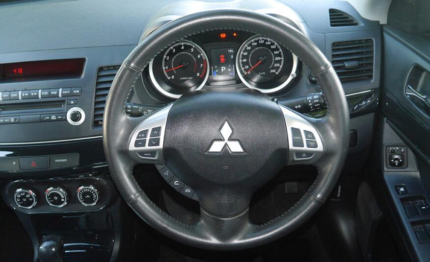 2012 Mitsubishi Lancer 2.0L Sei Hatch Auto