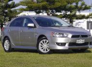 2012 Mitsubishi Lancer GKR540