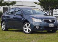 2014 Holden Cruze HMC682