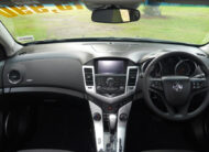 2014 Holden Cruze Equipe 1.8L