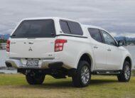 2016 Mitsubishi Triton GLS 4WD 2.4L Diesel