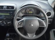2017 Mitsubishi Mirage XLS 1.2 Litre