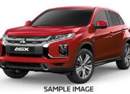 2019 Mitsubishi ASX VRX 2WD 2.4L