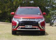2019 Mitsubishi Outlander PHEV VRX