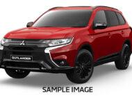 2019 Mitsubishi Outlander Sport 4WD 2.4L Petrol