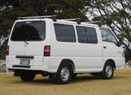 2014 Mitsubishi L300 HPP718