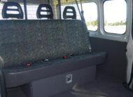 2014 Toyota Hiace ZX 9 Seater 3.0L Turbo Diesel