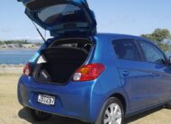 2015 Mitsubishi Mirage XLS 1.2L Automatic