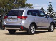 2015 Mitsubishi Outlander LS 2.0L Petrol 2WD