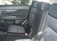 2015 Mitsubishi Outlander LS 2.0 Litre 2WD 5 Seater