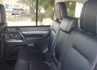 2015 Mitsubishi Pajero Exceed 3.2L Diesel 4WD