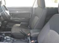 2016 Mitsubishi ASX XLS 2.3L Diesel 4WD Auto