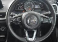 2018 Mazda 3 GLX 2.0L Petrol