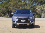 2018 Mitsubishi ASX VRX 2.0L Petrol