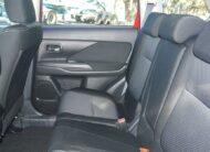 2018 Mitsubishi Outlander LS 2.0 Litre 2WD 7 Seater