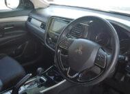 2018 Mitsubishi Outlander LS 2.0L 2WD Auto