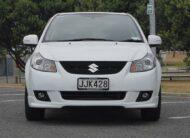 2014 Suzuki SX-4 JJK428