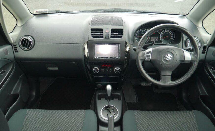2014 Suzuki SX4 1.4L Petrol