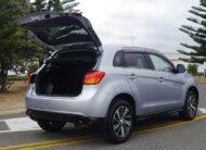 2015 Mitsubishi ASX XLS 2.0L 2WD Petrol
