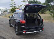2016 Mitsubishi Outlander VRX 4WD 7 Seater 2.3L Diesel Auto