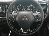 2017 Mitsubishi Outlander XLS 2.0L 2WD Petrol