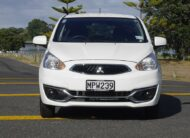 2018 Mitsubishi Mirage XLS 1.2L Petrol CVT Automatic