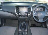 2019 Mitsubishi Triton GLX-R 2WD 2.4L Diesel Turbo Manual 6 Speed