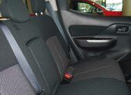 2020 Mitsubishi Triton Black Edition 4WD Auto 2.4L Diesel
