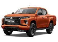 2021 Mitsubishi Triton Black Edition 4WD Auto 2.4L Diesel
