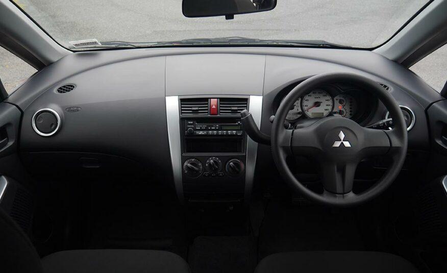 2008 Mitsubishi Colt LS 1.5L Petrol