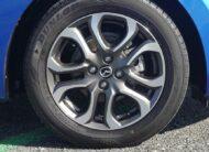 2015 Mazda 2 Ltd 1.5L Petrol 6 Speed Auto