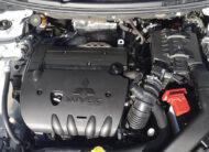 2012 Mitsubishi Lancer SEI 2.0L MIVEC Petrol Auto
