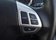 2015 Mitsubishi Lancer GSR 2.0L Petrol CVT Auto Hatchback